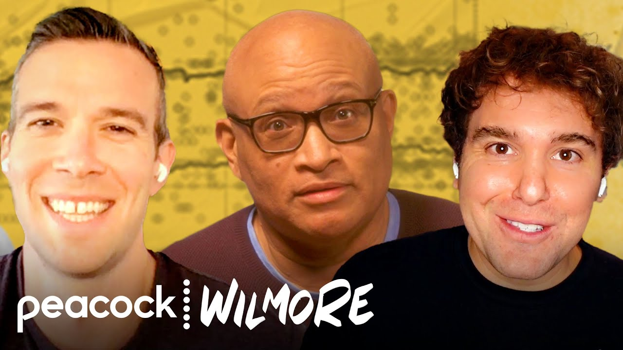 """What are """"gettable"""" voters, and how do you get them? w/ Pod Save America   WILMORE"""