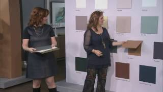 Benjamin Moore Colour Trends 2017: The hottest hues this year