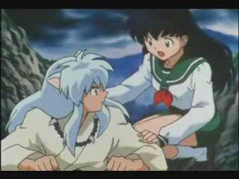 Inuyasha Funniest Momments