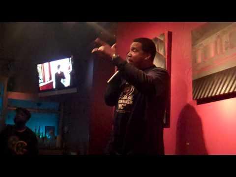 Old School Hip Hop Karaoke (tm) Decade Opener