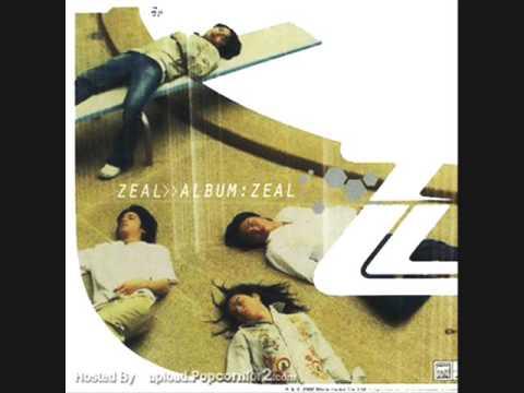 แค่ฝันก็เอาแล้ว - zeal