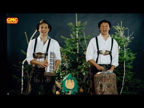 Die Woodys - Fichtl Lied - 4k_Version forJarred Land by FIELD OF VIEW (v4)