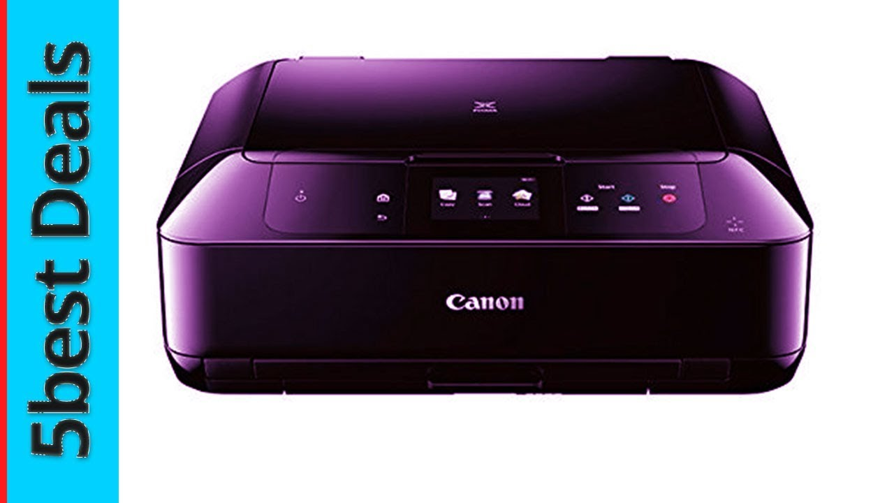 Best Home Printers 2020.5 Best All In One Printers Of 2020