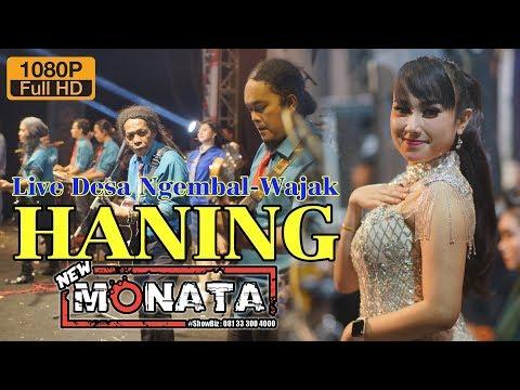 HANING NEW MONATA. Leli Yuanita. RAMAYANA AUDIO