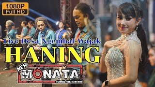 Download lagu HANING NEW MONATA. Leli Yuanita. RAMAYANA AUDIO