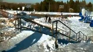 [Snowboard 2008] Picture This + All Bonuses.mp4