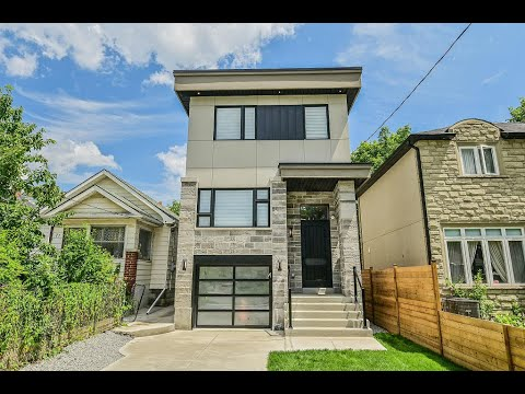 Home for sale at 75 Twenty Fifth Street, Toronto, ON M8V 3P7