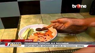 Jakarta, tvonenews.com - diduga dampak dari penyebaran virus corona atau covid-19 di indonesia, sejumlah komoditas rempah seperti jahe dan temulawak kota ...