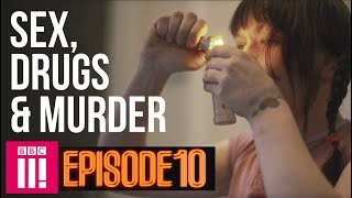 Taking Chances Inside Britain's Legal Red Light District | Sex, Drugs & Murder - Episode 10