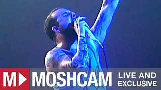 August Burns Red - Composure | Live in Sydney | Moshcam