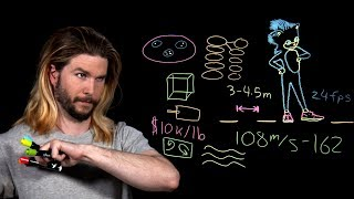 How Fast Is the New Sonic? | Because Science Live!