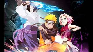 Naruto Shippuden Soundtrack 07 - Man of the World
