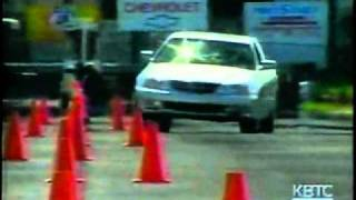 Acura 3.2TL Type-s Road Test (2002)