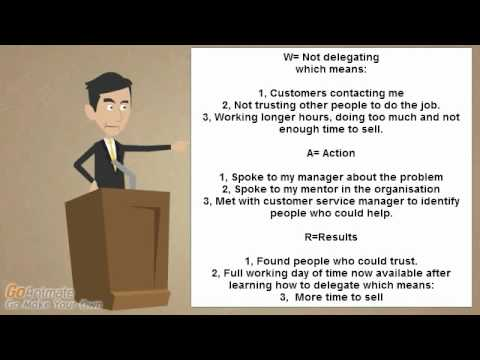 Interview Skills - What are your weaknesses? Perfect answer - YouTube