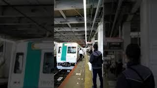 近鉄京都線で人身事故!!レア?10系の臨時の急行新祝園(お急ぎの方は1:05まで飛ばしてください)