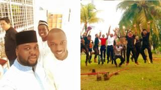 vuclip Sallah celebration