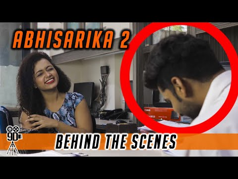 Abhisarika - A Call Girl 2 | BTS | In Between The Shots | Behind The Scenes | 9D Production