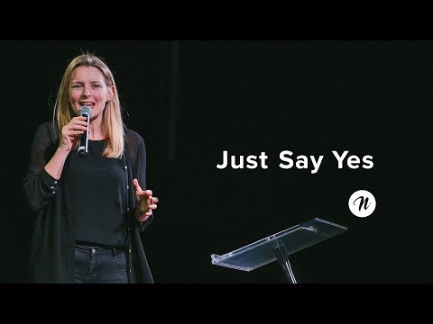 Chrissy Lee | Just Say Yes