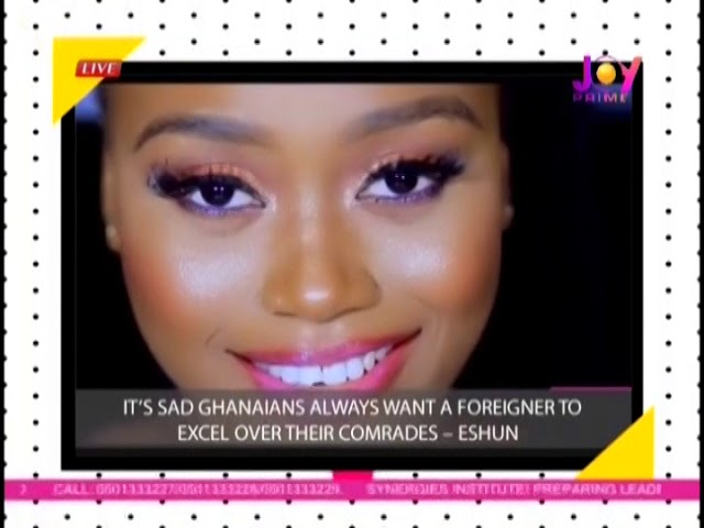Fresh Juice on JoyPrime (29-8-18)