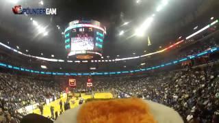 PouncerCam: Memphis Madness