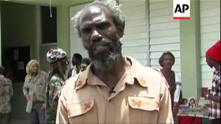 Rastafarians call on countries that benefited from slavery to pay reparations