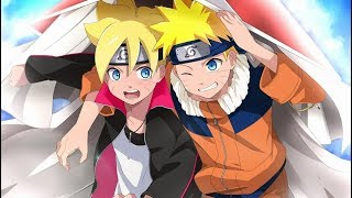 Boruto: Naruto Next Generation