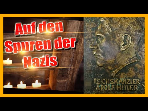 German Treasure Hunter Episode  01/ 2019 - Auf den Spuren der Nazis