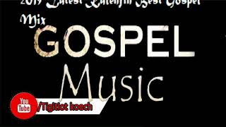 2019 latest kenyan Kalenjin Gospel mix
