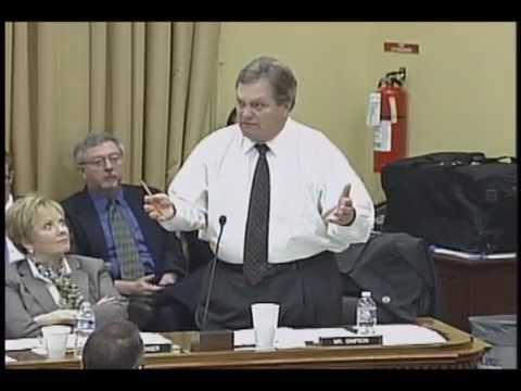 Congressman Mike Simpson Defends U.S. Sugar Farmers