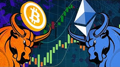 The One Coin To Rule The Next Bull Run! BTC or ETH?