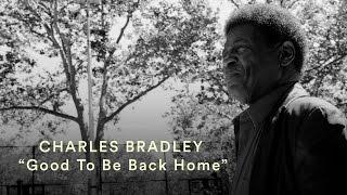 Charles Bradley -