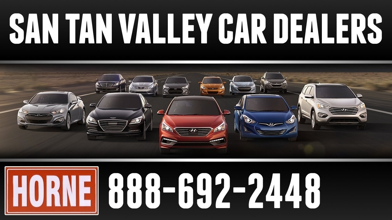 San Tan Valley New Car Dealers | (888) 692-2448 | Horne Hyundai