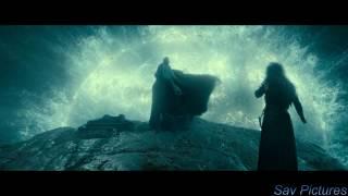Гарри Поттер и Дары Смерти часть 2 - Skillet The Resistance (Music Video)