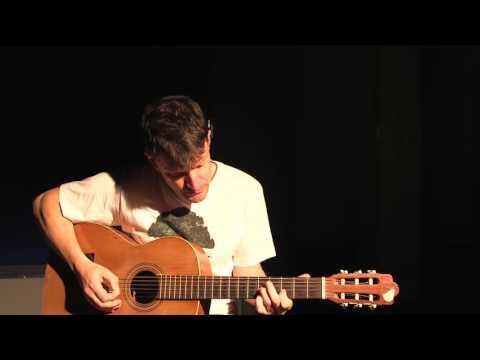 Martin Fisher - Music Video