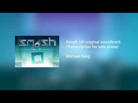 Smash Hit soundtrack Piano Transcription