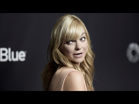 Anna Faris thanks fire department after carbon monoxide scare on ...