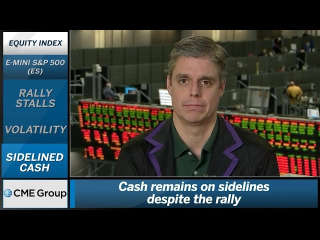 February 14 Equities Commentary: Todd Colvin