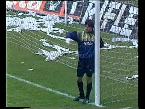 Stagione 1991/1992 - Inter vs. Milan (1:1)