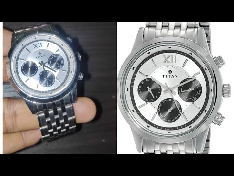 Best Watch Under 4000. 😎Titan Neo Analog Black Dial Unboxing And 1st Look