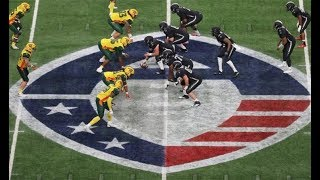 What is AAF The Teams, schedule and rules for Alliance of American Football league