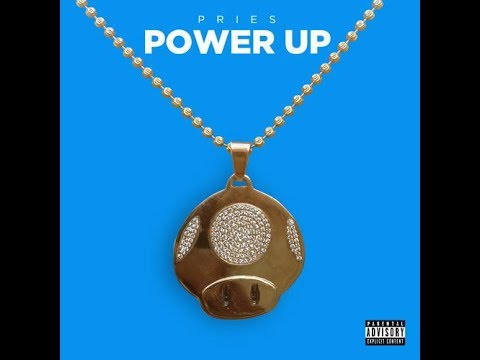 Pries - Power Up