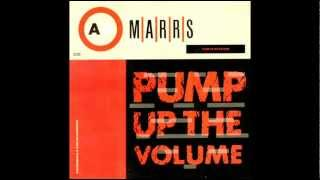 M.A.R.R.S. - Pump Up The Volume  A.R. Kane & Colourbox