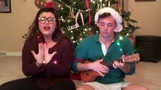 """Santa Tell Me/Zip-a-Dee-Doo-Dah"" (Mashup) - Ariana Grande"