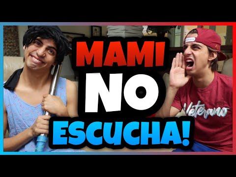 Daniel El Travieso - Le Confesamos Nuestros Secretos A Mami. (FINAL SORPRESA)