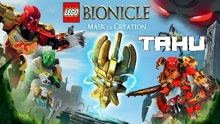 LEGO® BIONICLE® Mask Of Creation (by The LEGO Group) - iOS/Android - HD (Tahu) Walkthrough Trailer