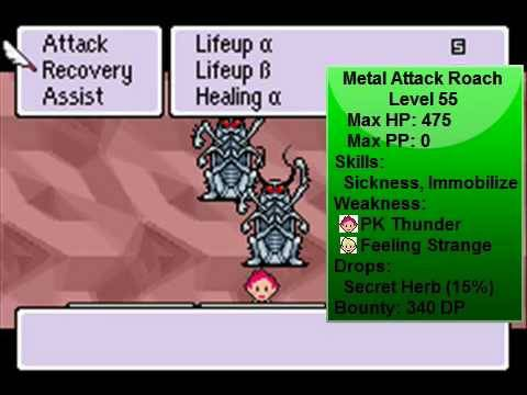 Mother 3 - Chapter 8 - Episode 2