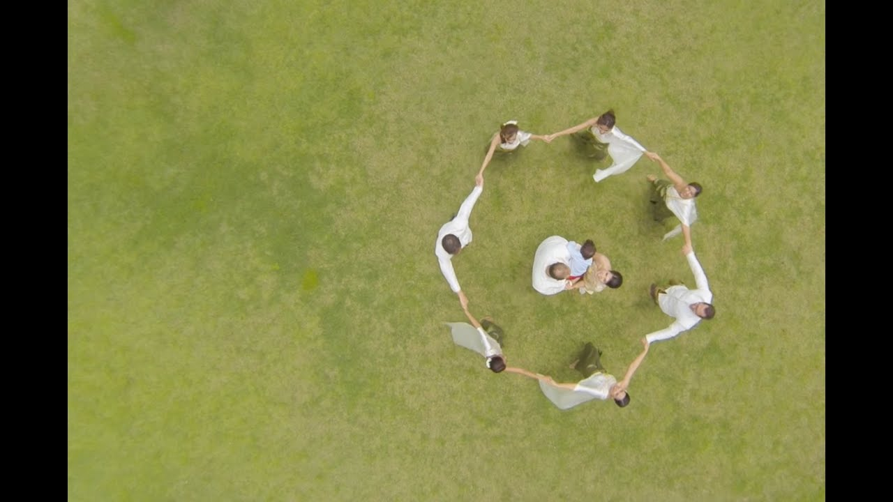 Aerial Wedding Video By Koro Films Thailand