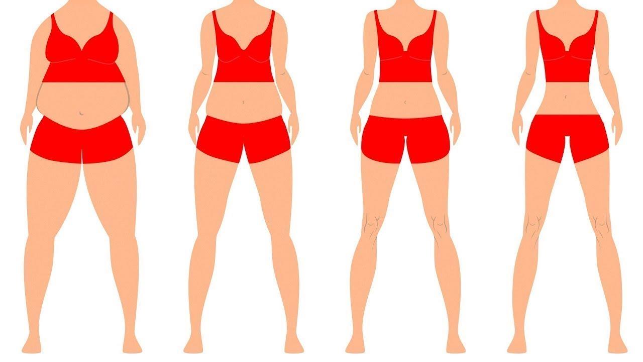 Dieta para tonificar y marcar el cuerpo