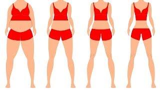 Rutina de 10 Minutos Para Esculpir Tu Cuerpo En 2 Semanas