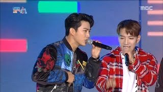 Video [Korean Music Wave] 2PM - Hands Up, 투피엠 - 핸즈 업 20161009 download MP3, 3GP, MP4, WEBM, AVI, FLV Agustus 2017